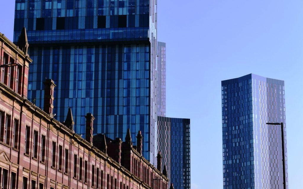 Financial Services Regulation